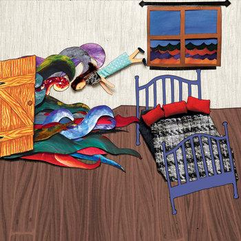 Bonne Nuit cover art