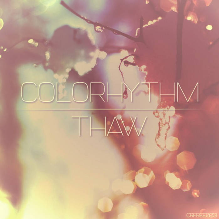 Thaw cover art