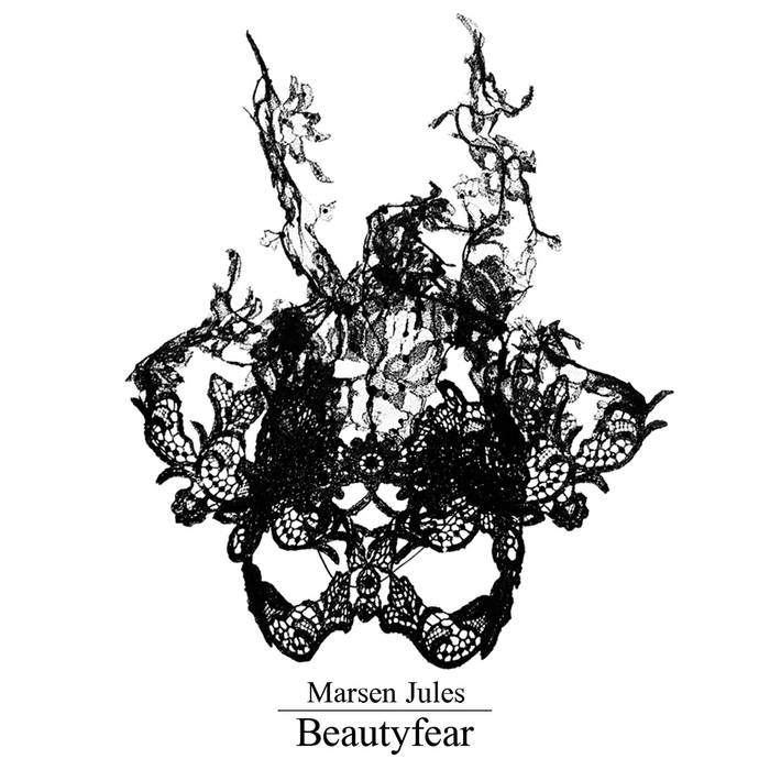 Beautyfear cover art