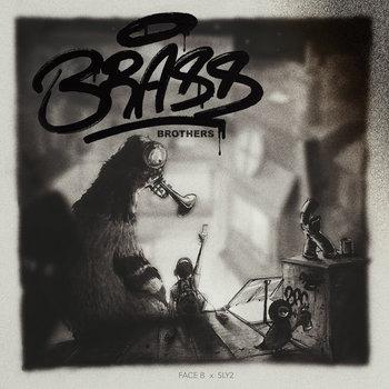 Tour De Manege - Brass Brothers: Face A & B (2015)