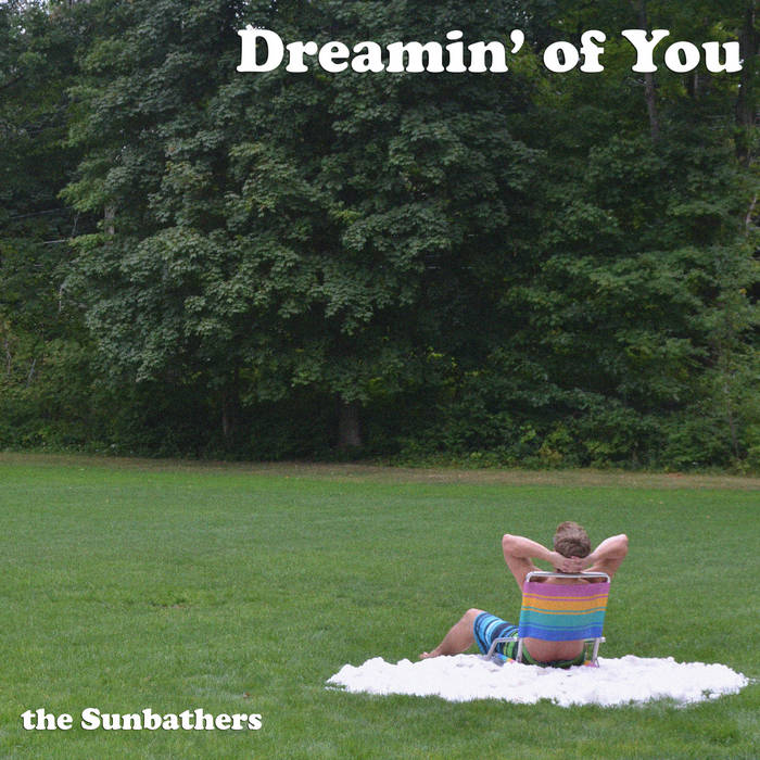 Dreamin' of You cover art
