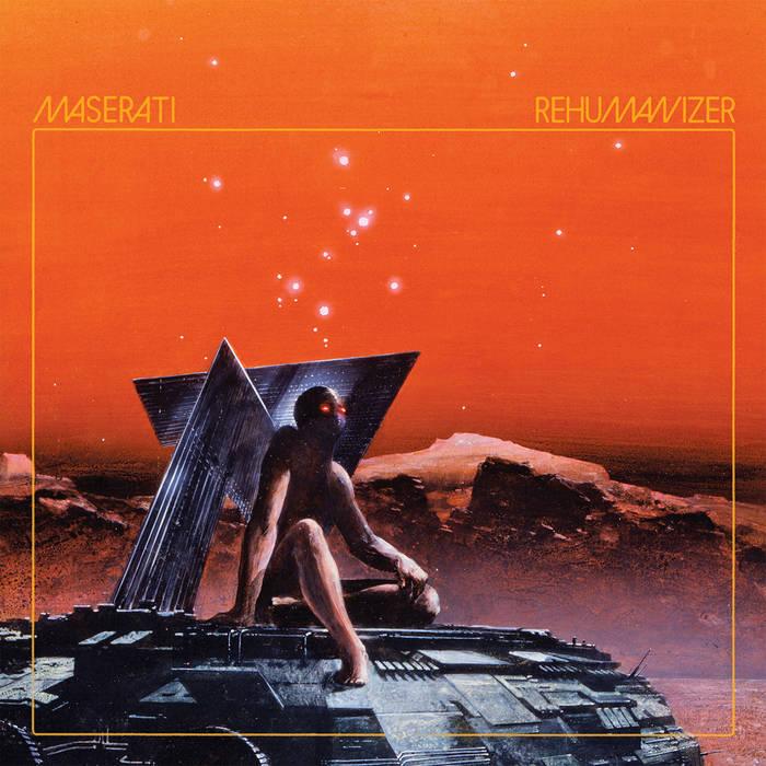 Rehumanizer cover art