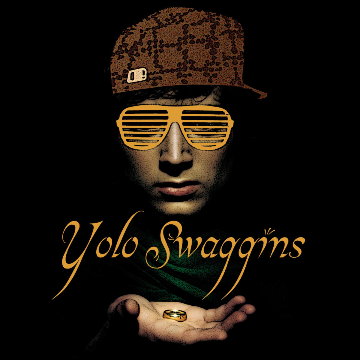 Brodo Swaggins And The Fellowship Of The Bling Yolo Swaggins - ESPN