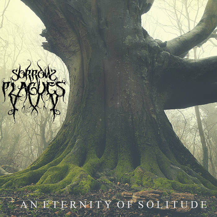 An Eternity Of Solitude cover art