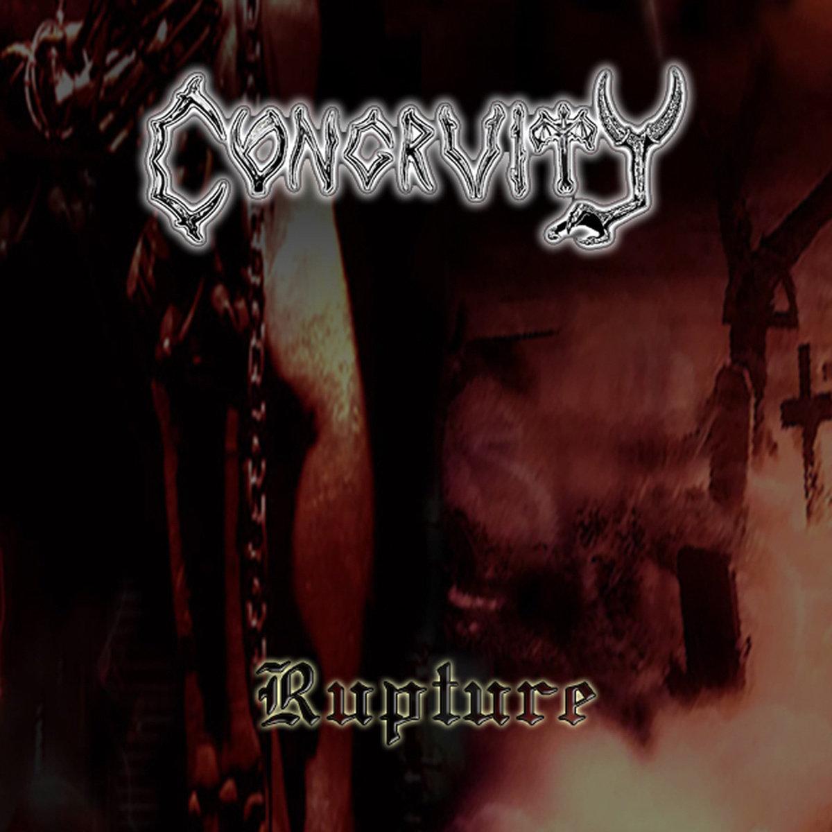 Capa do EP dos Congruity