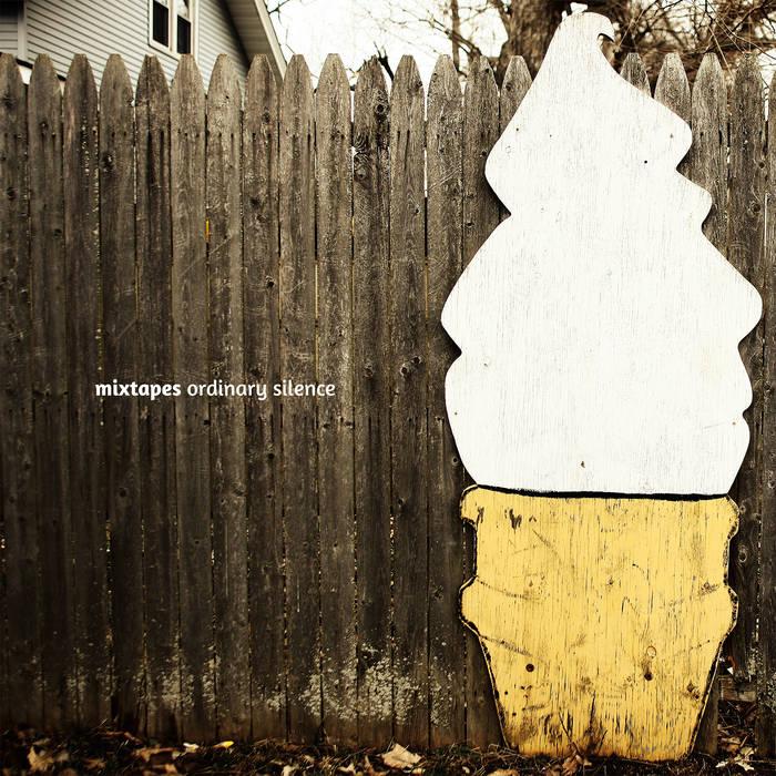 Ordinary Silence cover art