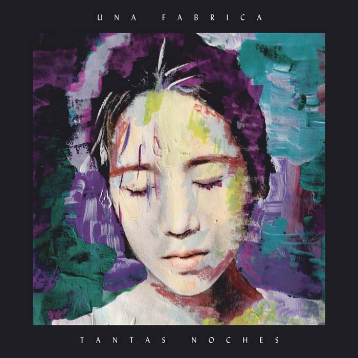 Tantas Noches (single) cover art