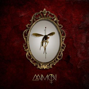 ∆AIMON cover art