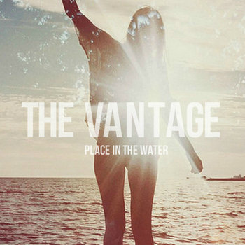 Place in the Water cover art