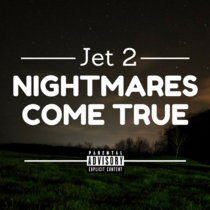 Nightmares Come True cover art