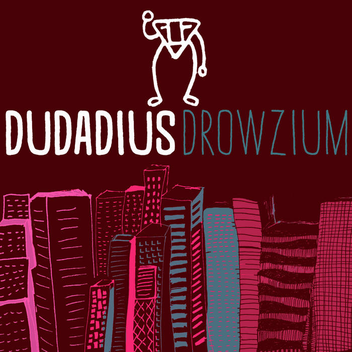 Drowzium cover art