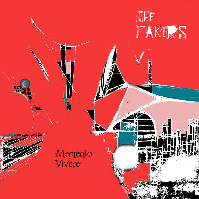 Memento Vivere cover art