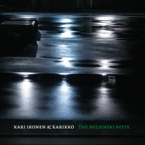 The Helsinski Suite cover art