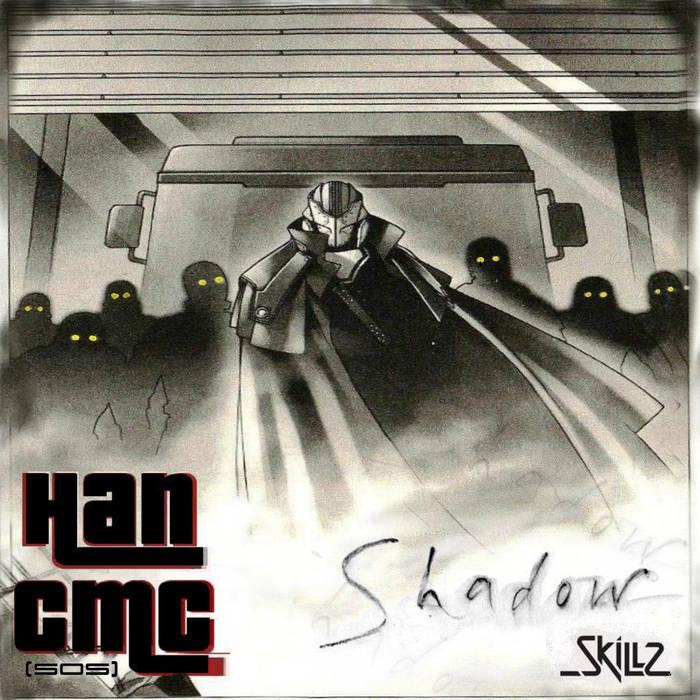 Shadow Skillz cover art