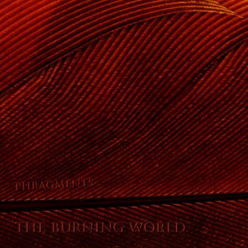 The Burning World cover art