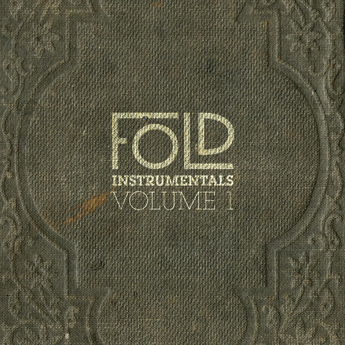 Fold - Instrumentals - Volume 1 (2014)