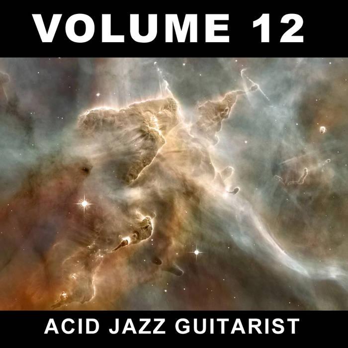 Volume 12 cover art