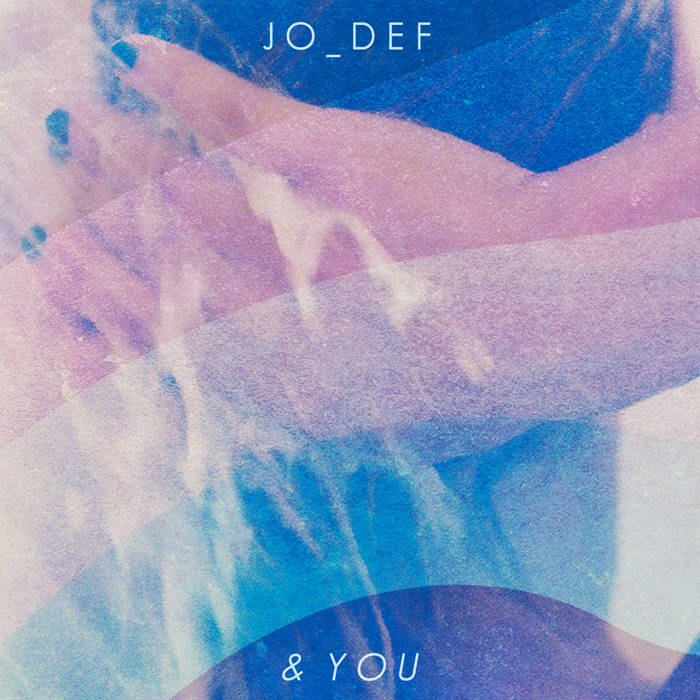 & You cover art