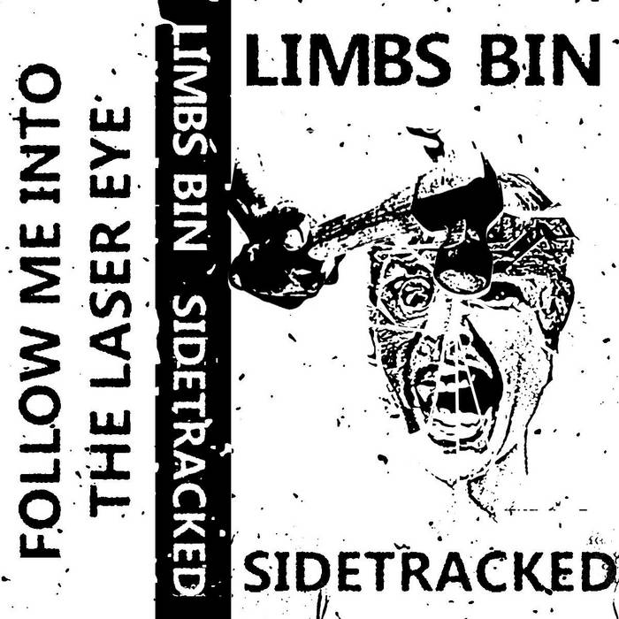 LIMBS BIN / SIDETRACKED cover art