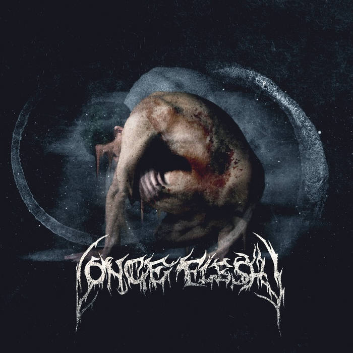 Once Flesh EP cover art