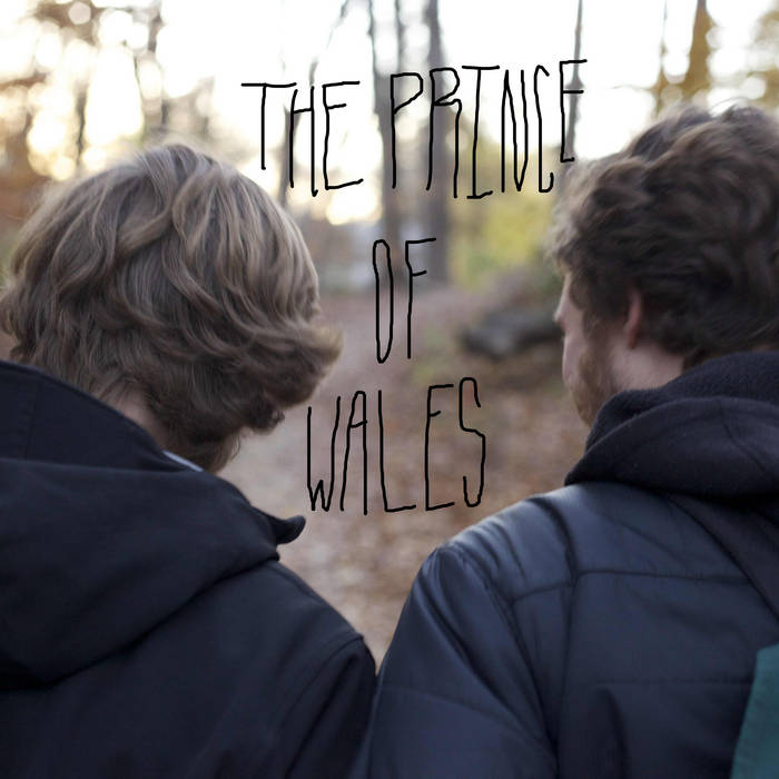 The Prince of Wales Demo cover art