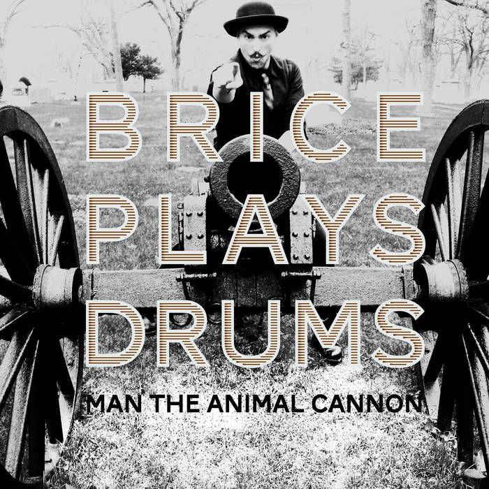 Man The Animal Cannon cover art