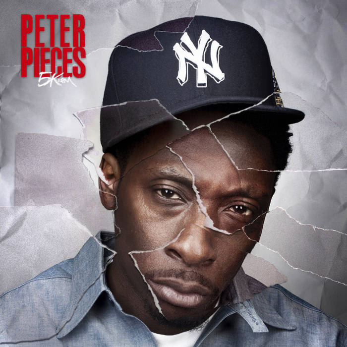 Peter Pieces cover art