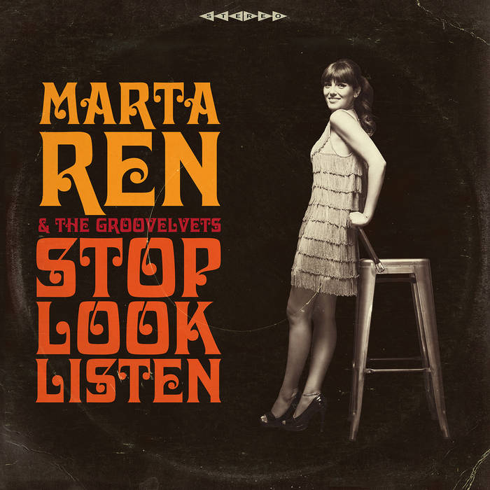 Stop Look Listen cover art