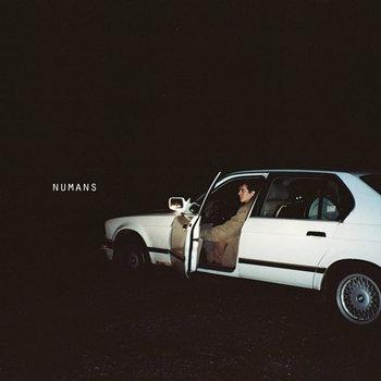 Numans EP cover art