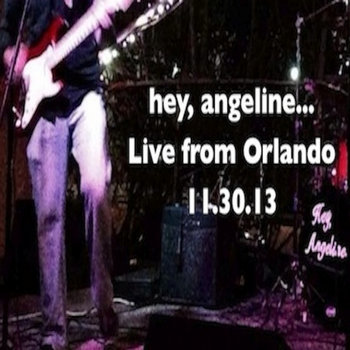 Live from Orlando 11.30.13 cover art