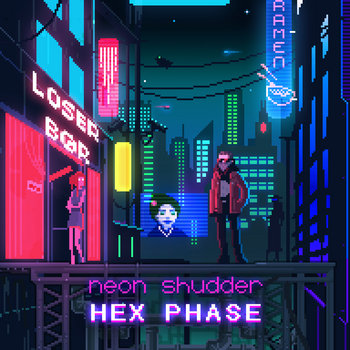 hex phase cover art
