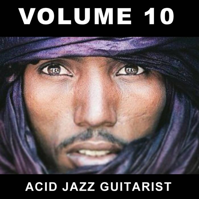 Volume 10 cover art