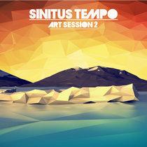 Art Session 2 cover art