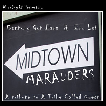 Midtown Marauders: A Tribute to A Tribe Called Quest cover art