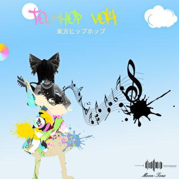 Moon-Tone「Tou-Hop Vol. 4」