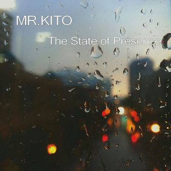 The State Of Presence cover art