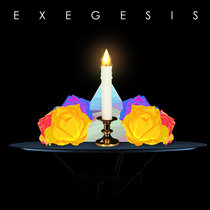 Exegesis cover art