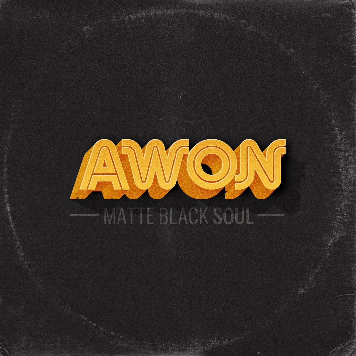 Cover Awon - Natural High