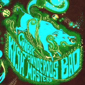 Earth Hog cover art
