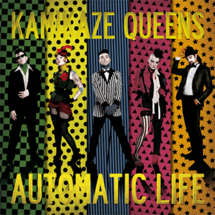 Automatic Life cover art