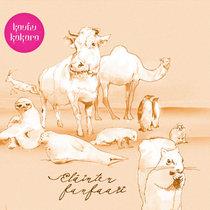 Eläinten Fanfaari cover art
