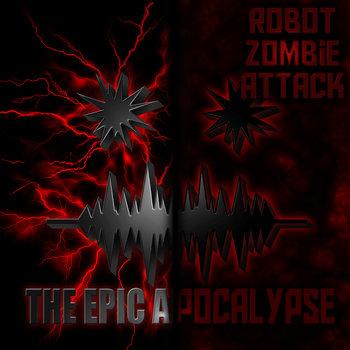 The Epic Apocalypse EP cover art