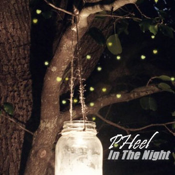 In The Night EP cover art