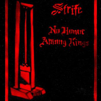 No Honor Among Kings cover art