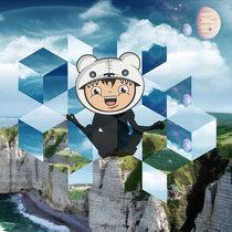 Levitate (Mochipet Remix) cover art