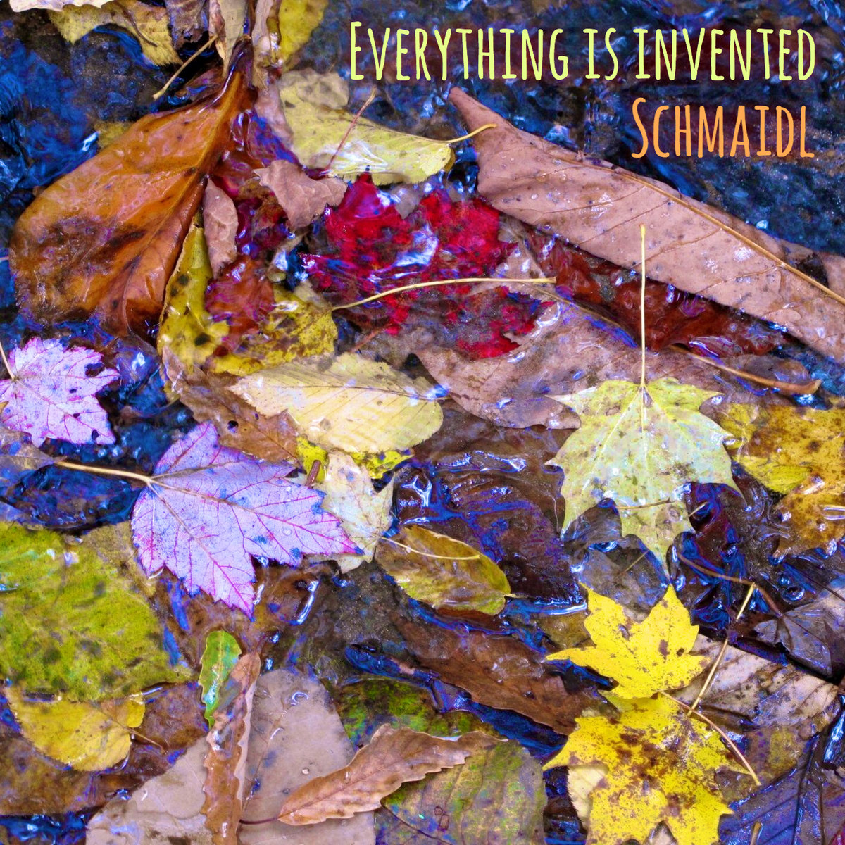 https://dhaturarecords.bandcamp.com/album/everything-is-invented