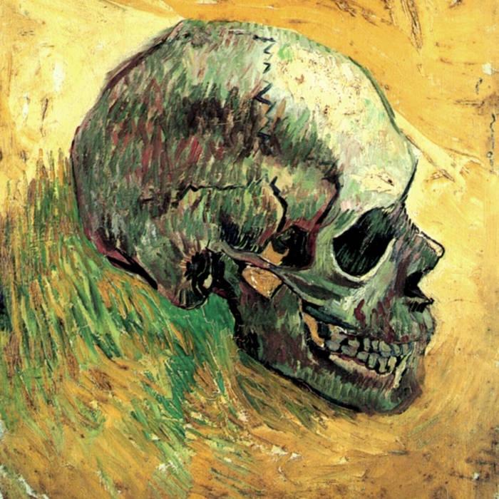 Yūrei cover art