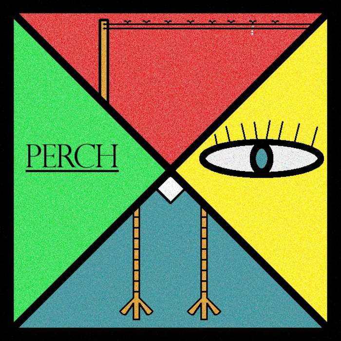Perch EP cover art