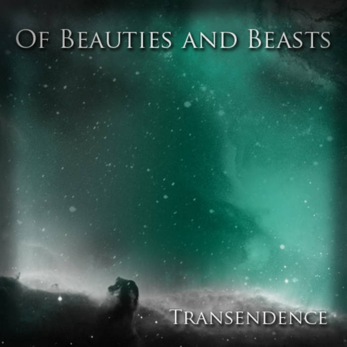 Transendence cover art