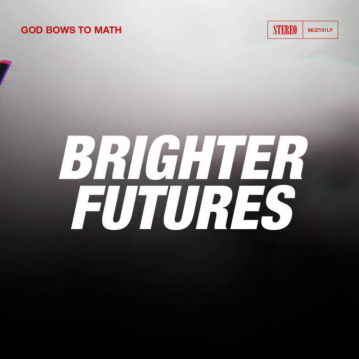 Brighter Futures cover art
